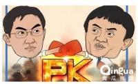 QQ明修栈道,支付宝暗度陈仓,今年红包大战看好谁?