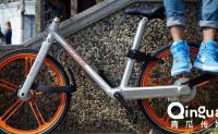 摩拜完成2亿美金D轮融资,共享单车的战争除了烧钱外还有什么?