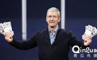 """苹果封杀微信等app的""""打赏""""功能,或让其自食恶果"""