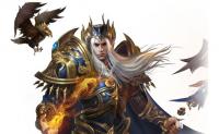 网易游戏全新TCG游戏上线App Store;《大天使之剑H5》即将登陆各大安卓渠道