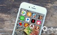 2017年10月中国及全球移动应用收入Top30排行榜:腾讯视频仅凭中国iOS收入打入全球…