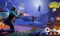 抢先《绝地求生》一步达到3000万用户的《堡垒之夜》究竟是一款怎样的游戏?