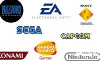 15家海外上市游戏企业Q4财报对比:任天堂收入同比增幅居首位