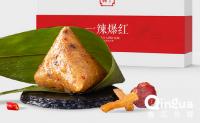 端午节品牌营销,卫龙竟然出了辣条粽子!