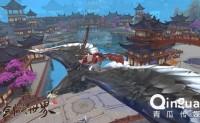 """西山居亲自操刀发行,《剑侠世界2》能否让""""三部曲""""得以延续?"""